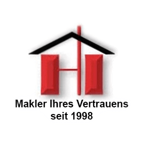 Hügel Immobilien Logo gross